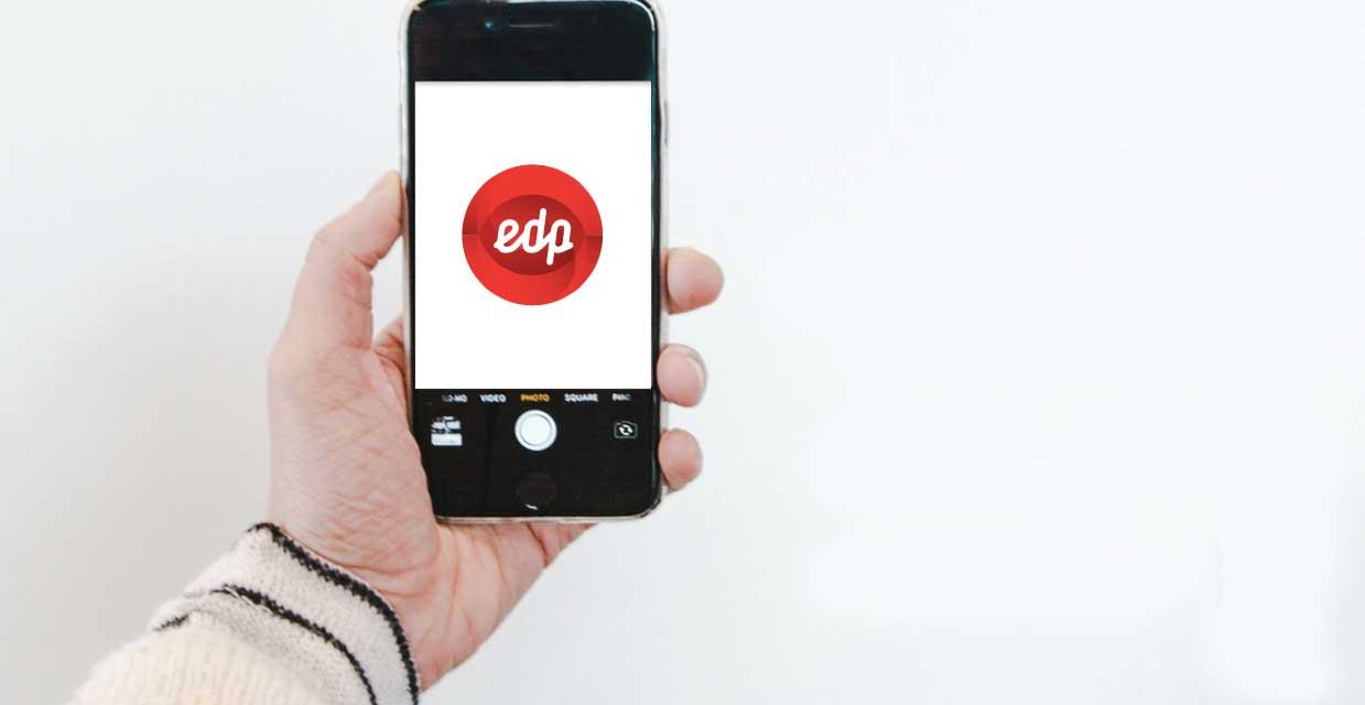 Projeto EDP