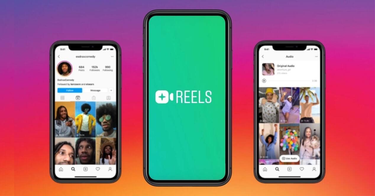 instagram reels lançado no Brasil (1)