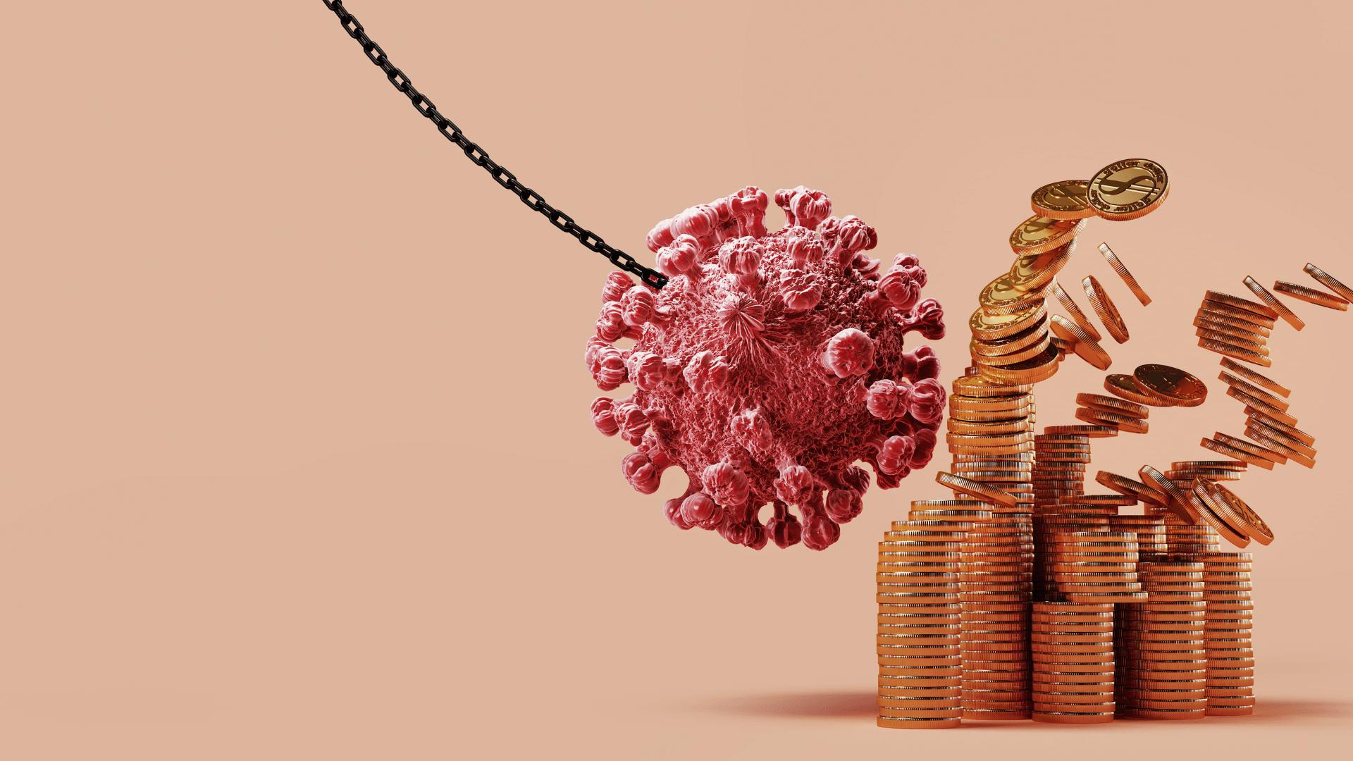 melhore os resultados na crise causada pelo coronavírus